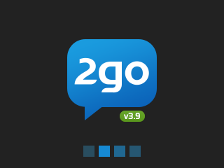 2go screenshot