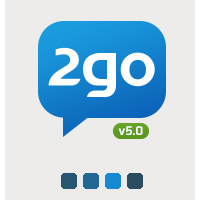 2go version 5.0