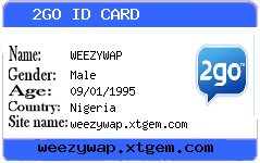 2go id card
