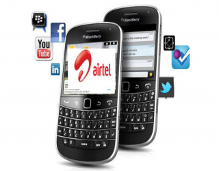 AIRTEL NIGERIA BLACKBERRY SUBSCRIPTION PLANS AND THE ACTIVATION CODES