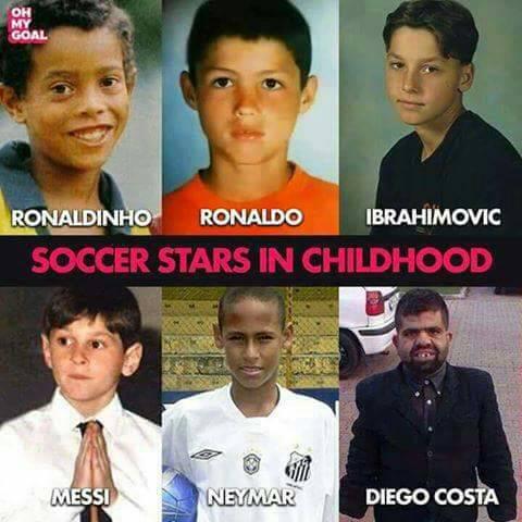 Soccer_stars_in_childhood_Ronaldinho_Ronaldo_Ibrahimovic_Messi_Neymar_and_Diego_Costa.jpg